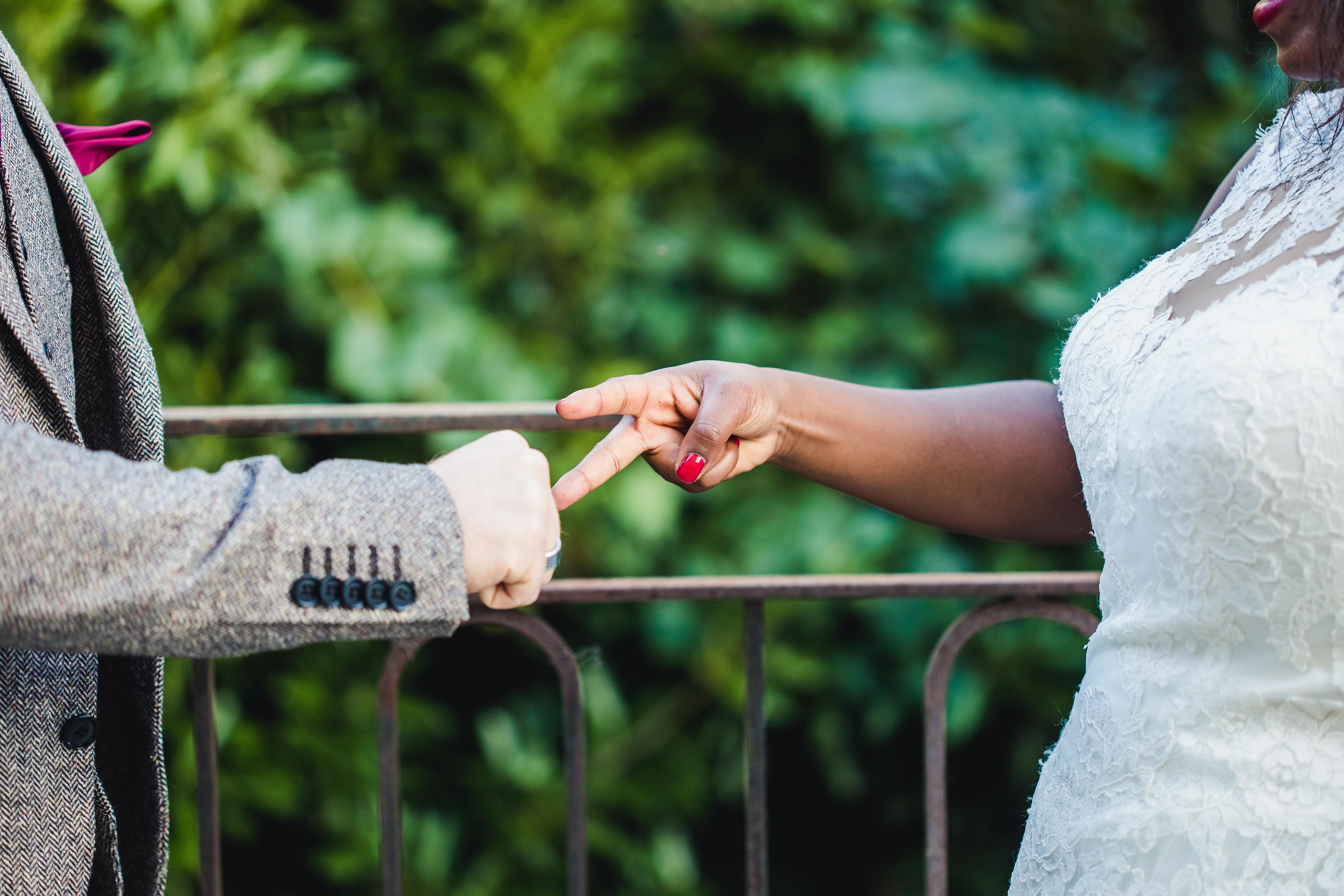 Témoignage – Qu'elles sont vos craintes dans l'organisation de votre mariage