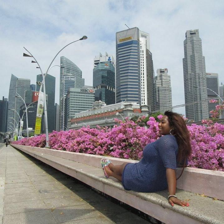Singapour - voyage de noces - Blog