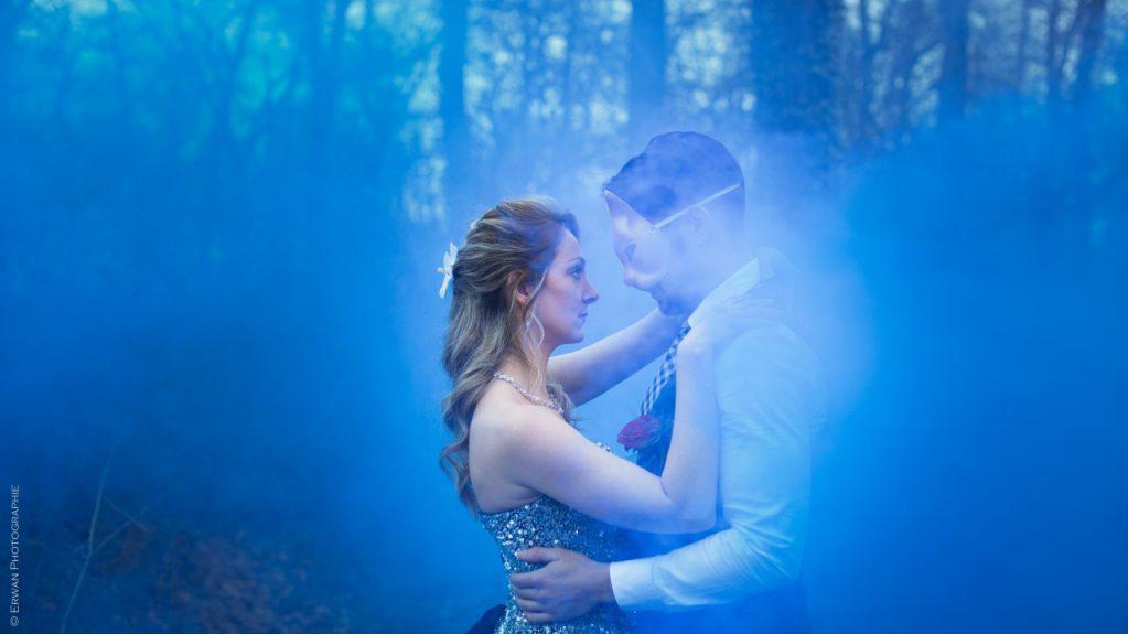 Mariage La Belle Et la Bête