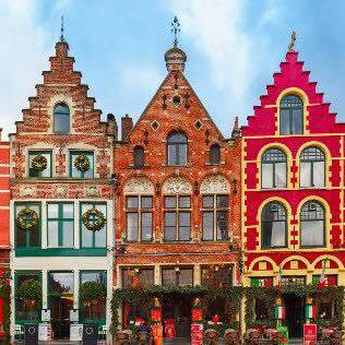 Escapade à Bruges - Blog Mariage