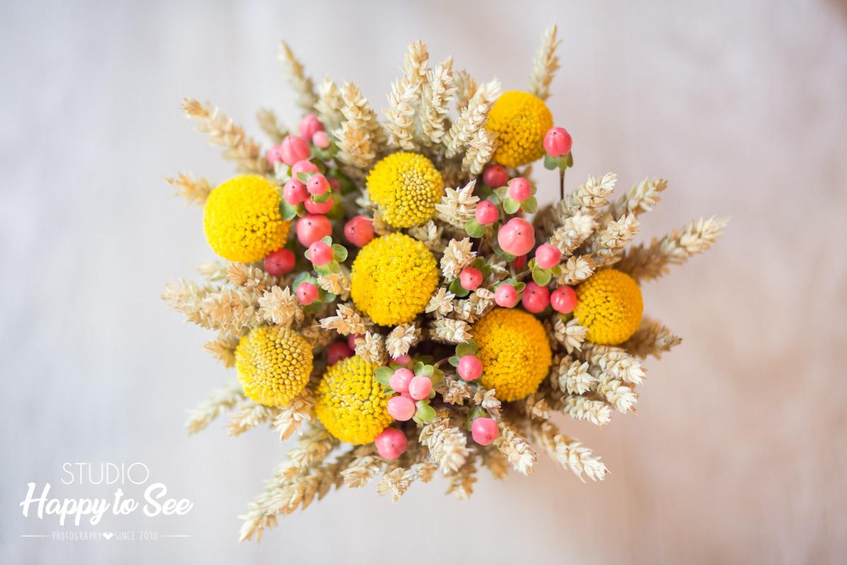{Lily et Confettis – Fleuriste} Une fleuriste pleine de créativité!