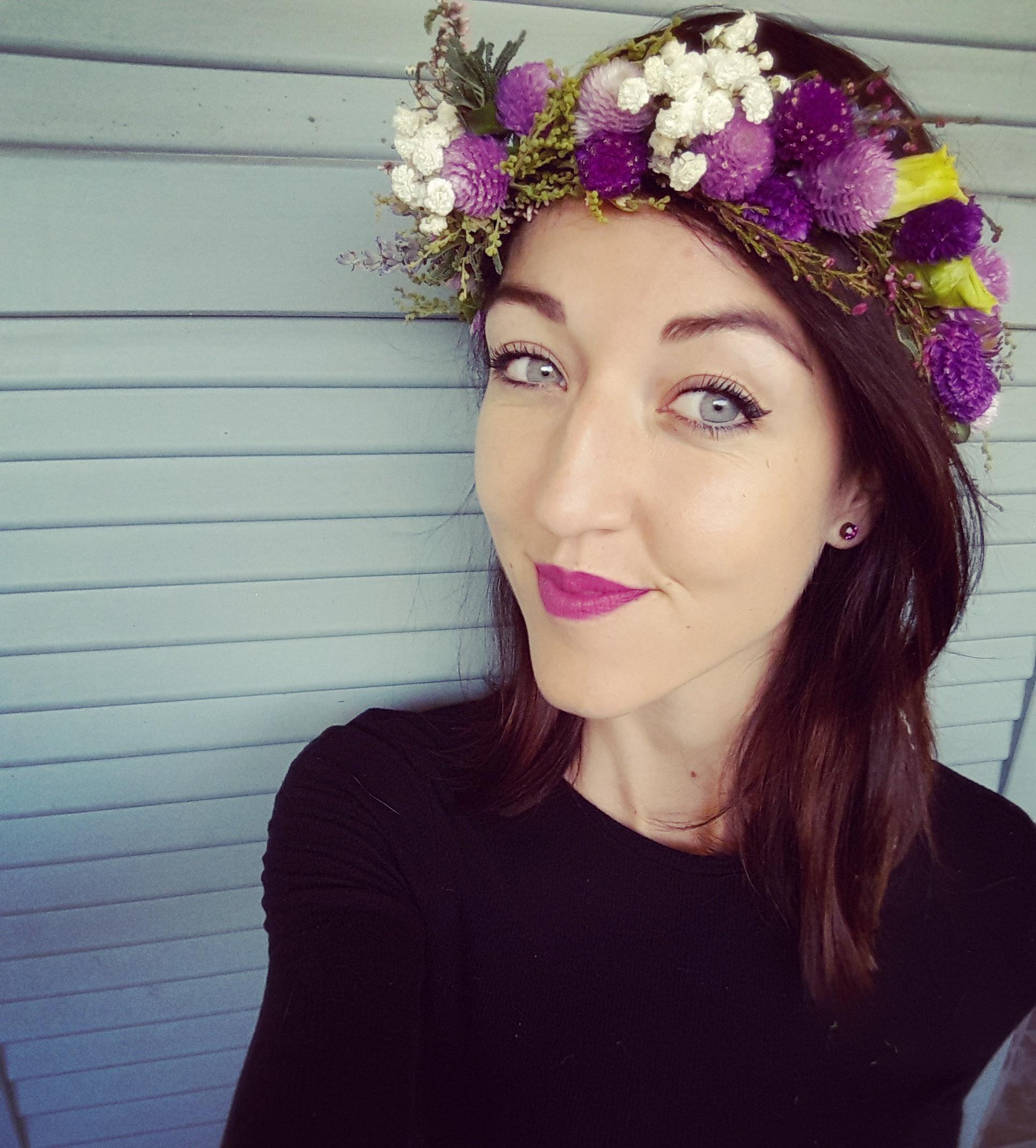 {Brin d'épine} – Des fleurs et toujours des fleurs pour embaumer vos cœurs!