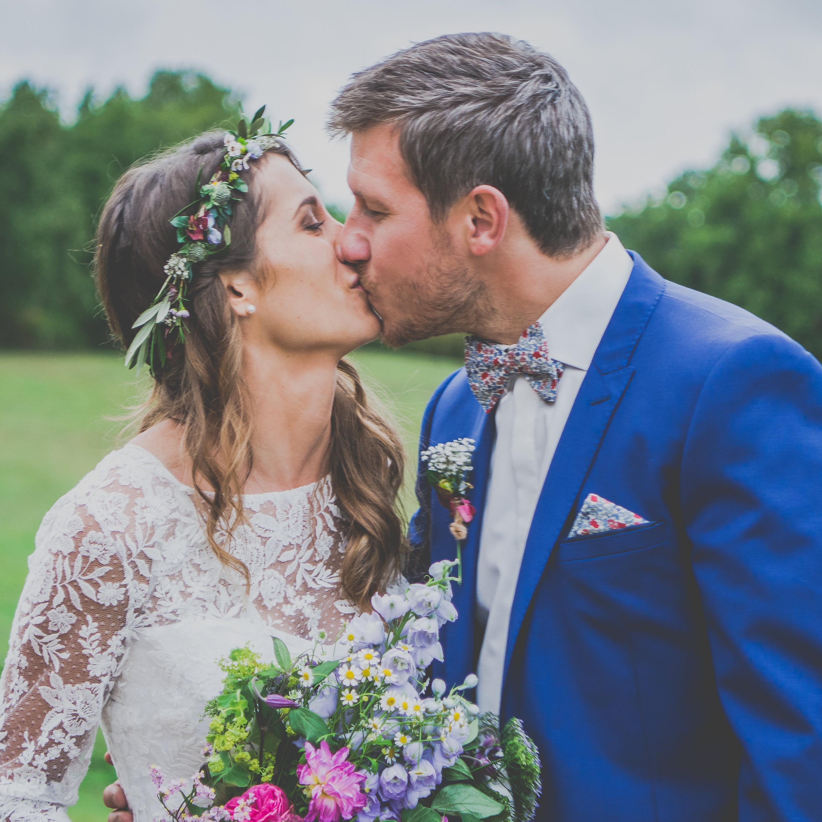 Mariage de Cyril & Alice – Trezors Photography