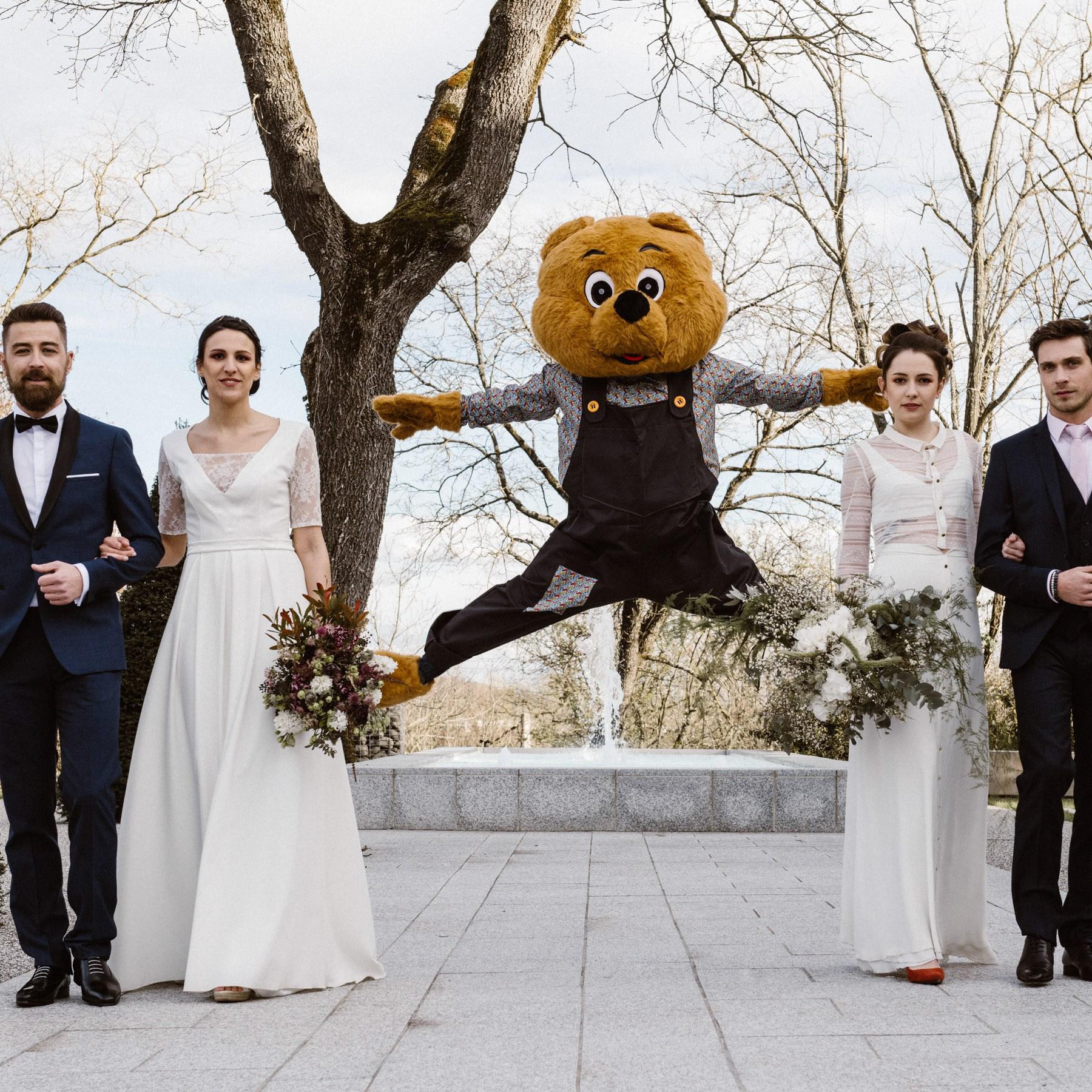 Wedding Afterwork by MAM Events – Un concept qui surclasse les salons du mariage!