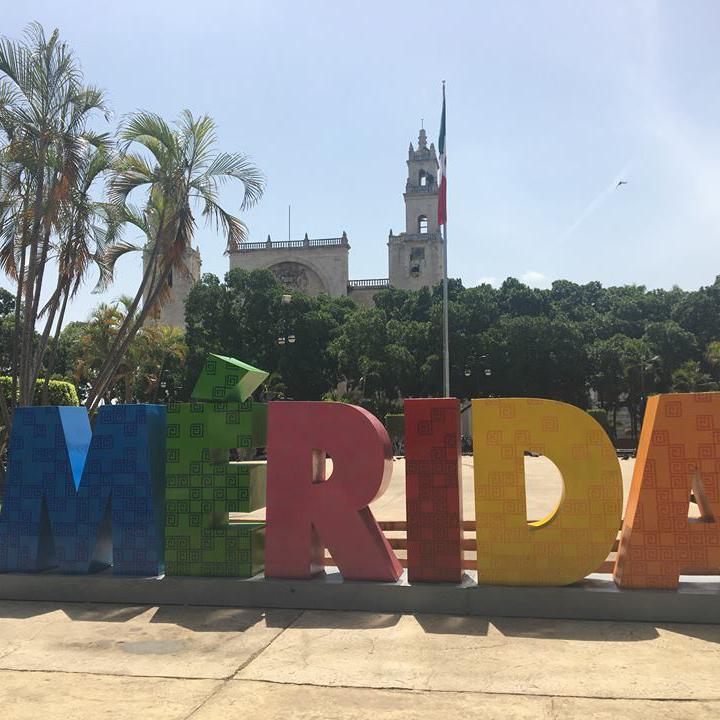 MEXIQUE – Mérida la bouillante