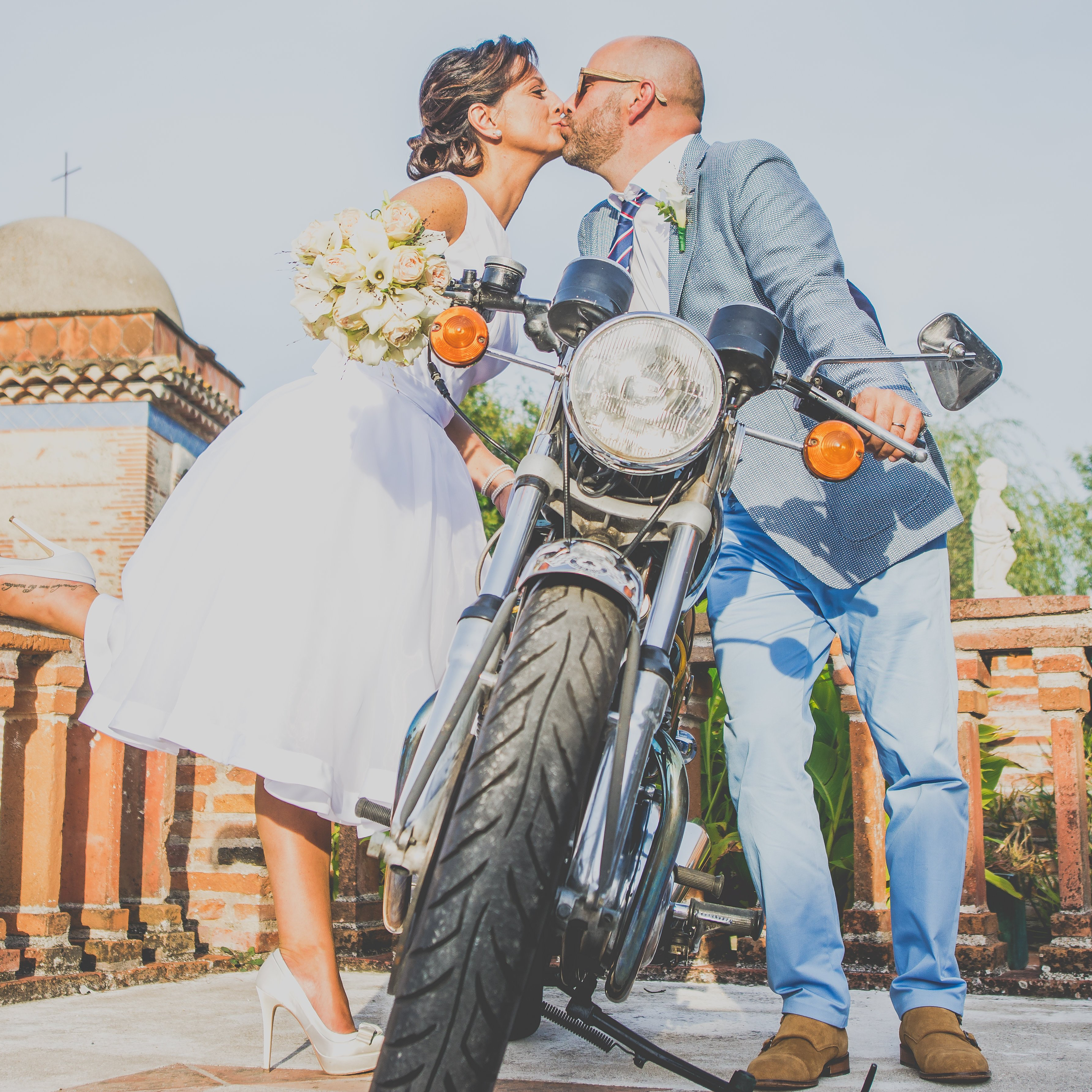 Mariage de Romain & Myriam – Trezors Photography
