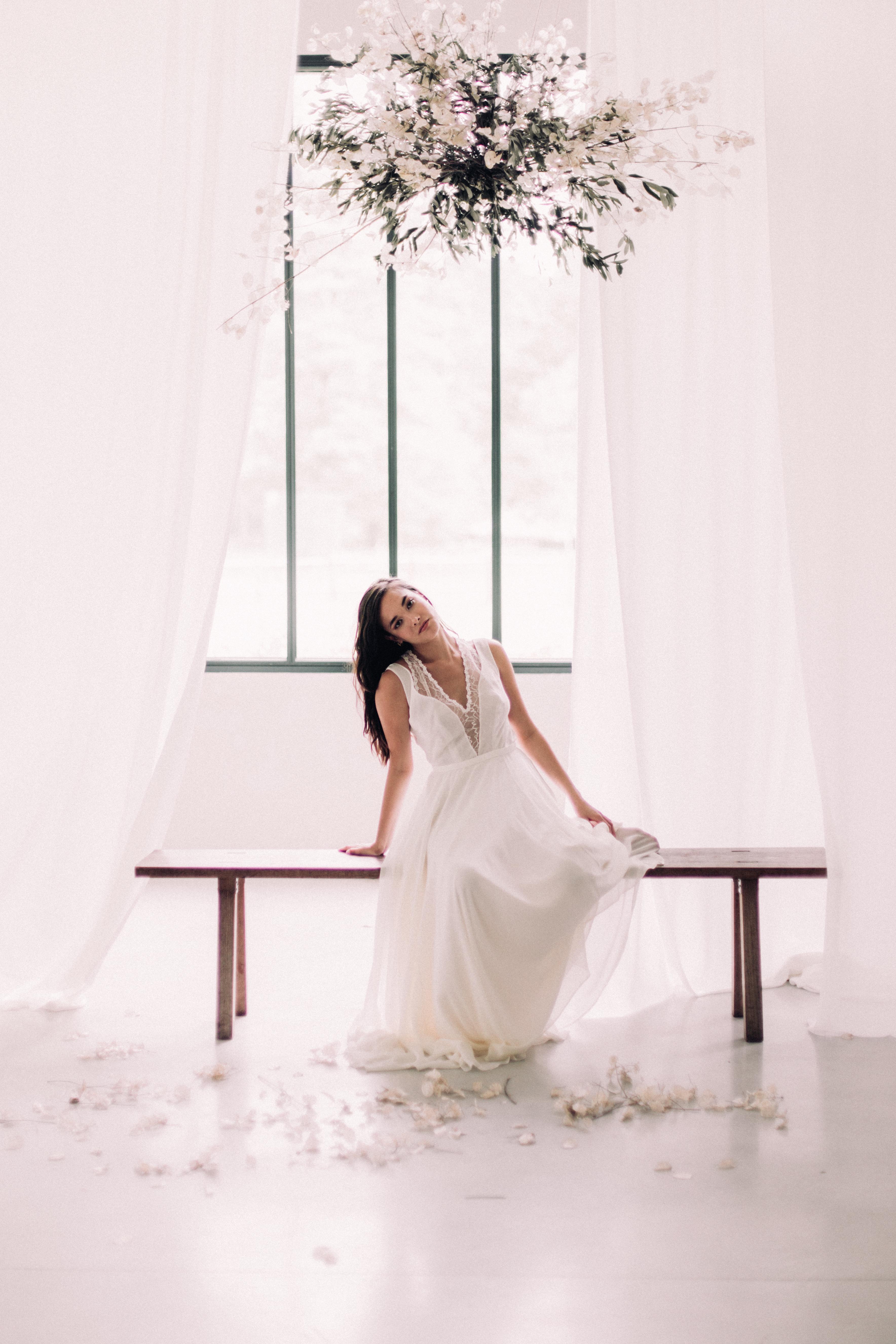 Atelier Swan – Collection 2019 : Le Ballet