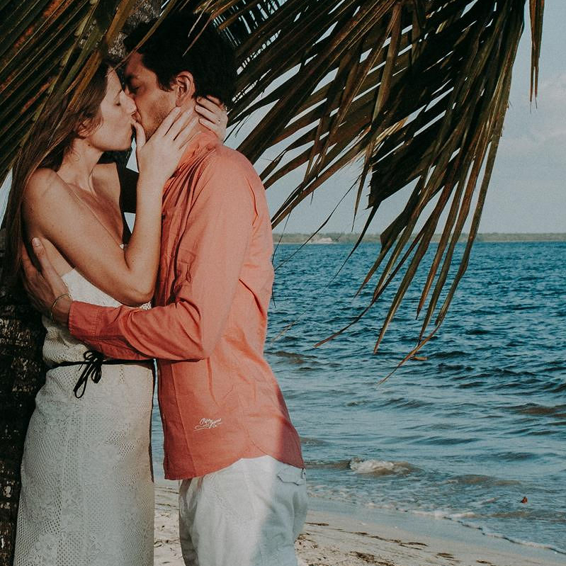 Mariage à Cuba