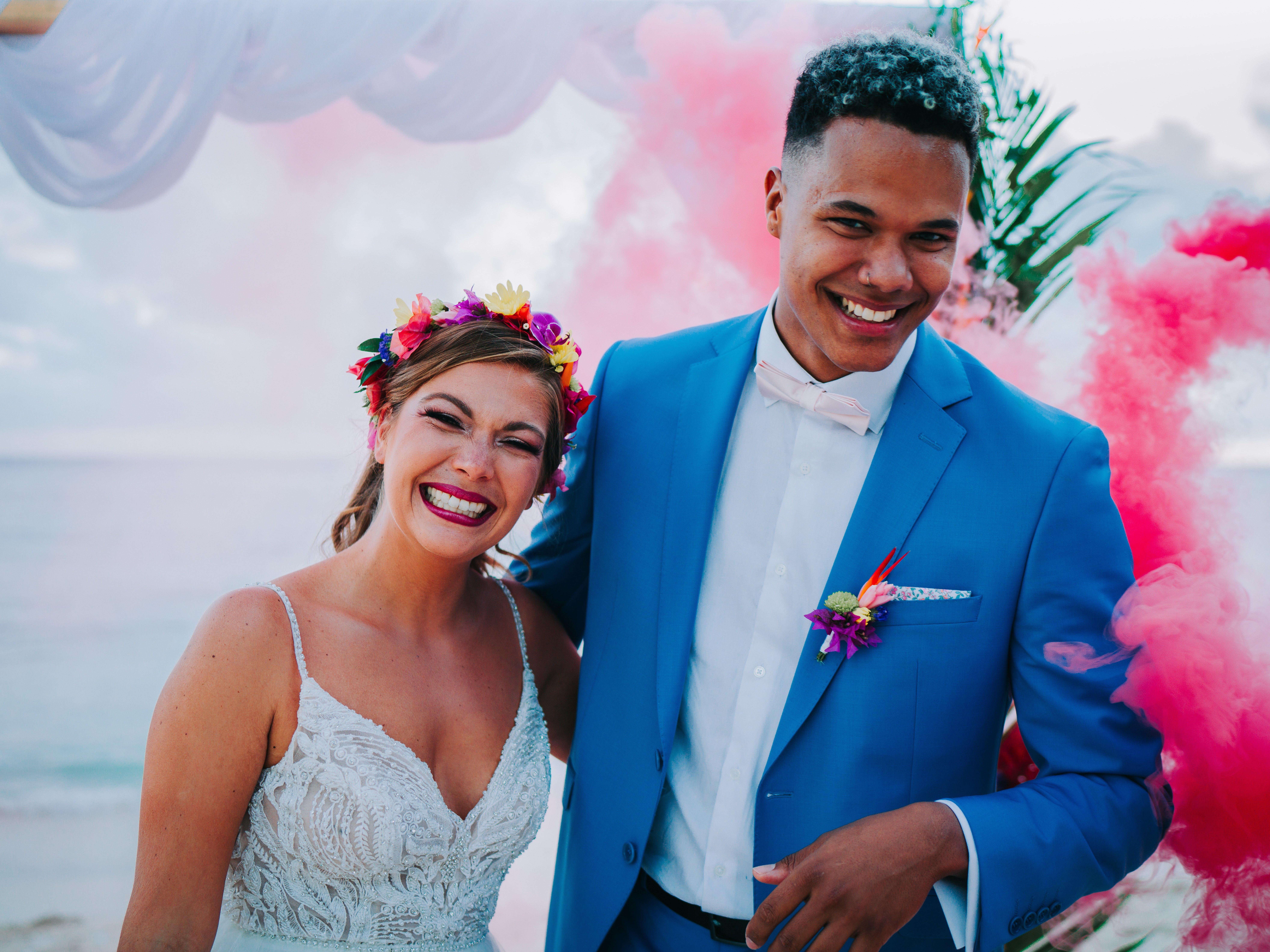 Mariage Guadeloupe