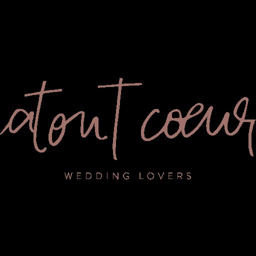 Atout Coeur Wedding agence de wedding planner Paris