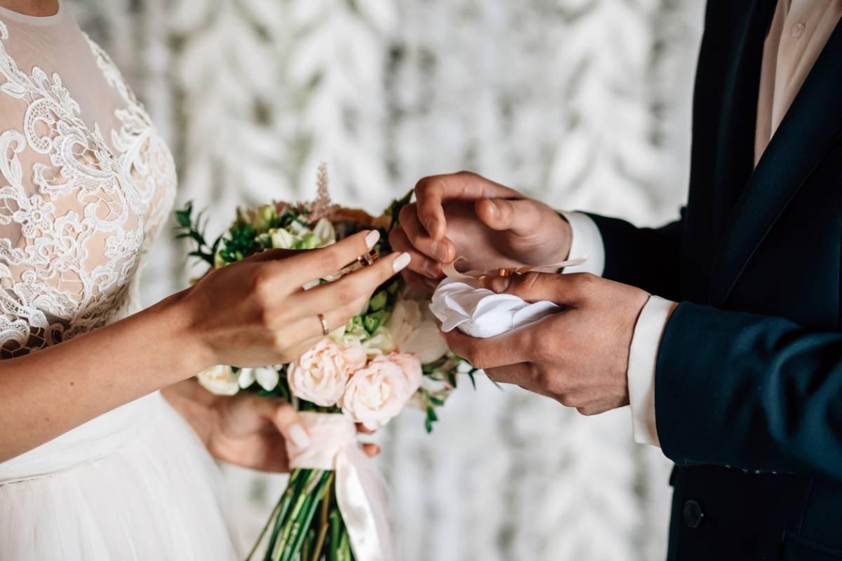 Un mariage à Bordeaux