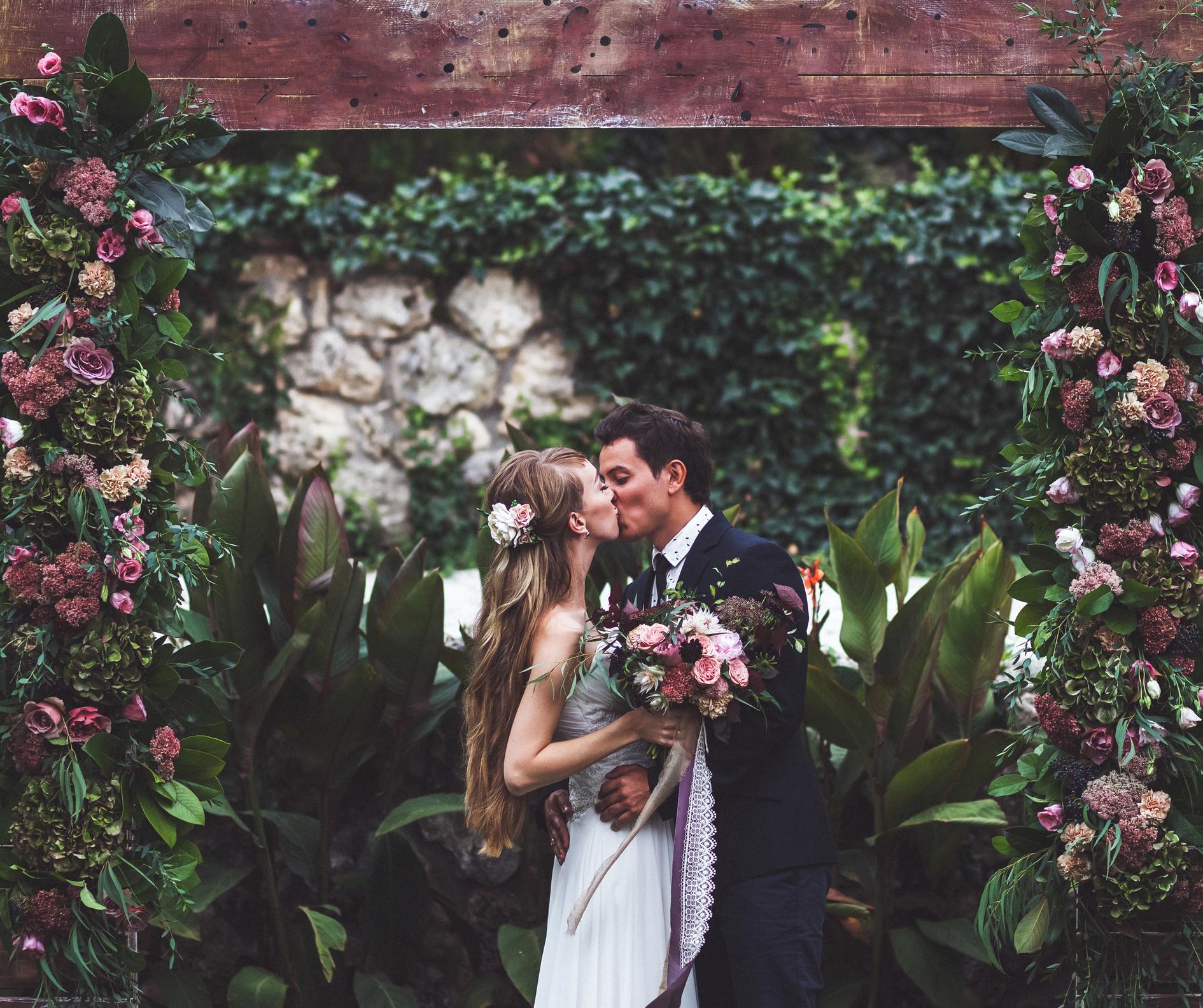 Faire honneur à sa première rencontre lors de son mariage