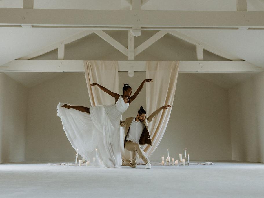 danse poétique et mariage